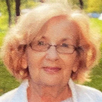 Sophie M. Rudnicki