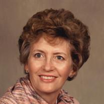 Thelma Jean Dykstra