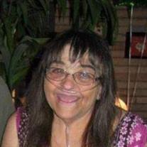 Sandra L Jewett