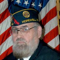 Joseph Herman Gray