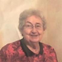 Mrs. Patricia A. Hackney