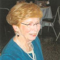 Cecilia DeFoe Bales