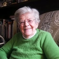 Lucille J. Thonis