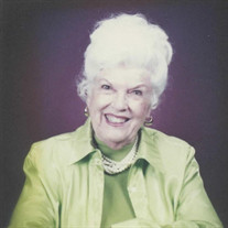 Mary Jane Rohrs