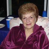 Josephine Mordente