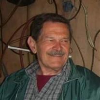 Fred Dale Boyson