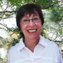 Geraldine Shapiro
