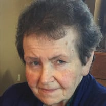 Judith A. Roggenbuck