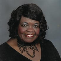 Edna G. Williams