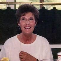 Catherine Louise Duryea