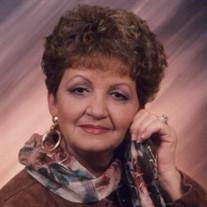 Margaret Anita Welch