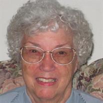 Betty June Lee