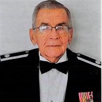 Edward Roy Larrabee