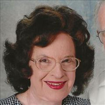 Barbara Ann Upton