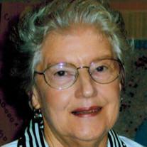 Norma Faye Allen