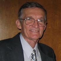 Jules Michael Morris Sr.