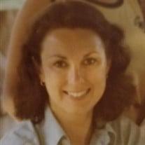 Linda Baker Merritt