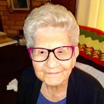 Mary Louise Church