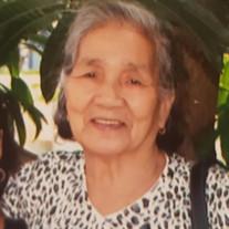 Lourdes Dumlao