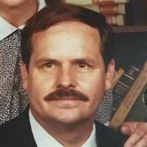 George Preston Smith, Sr.