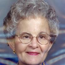 Emma Susan Norwood
