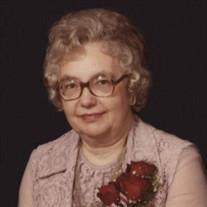 Marie Ellen Stangl