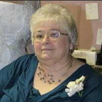Vernita M. Elzey