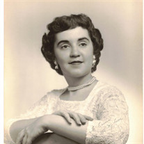 Mildred R Wills
