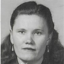 Anna J. Simaske