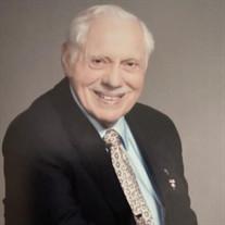 """""""Bob"""" Robert M. Hirschberg Sr."""