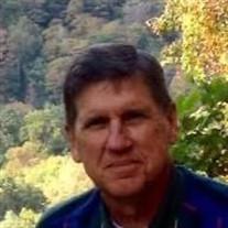 Mr. Leslie William Penn Jr