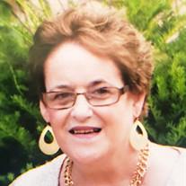 Susan Mary Krmpotich