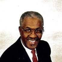 Reverend James E. Chapman Sr.