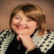 Janice Susan Wright