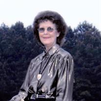 """Dorothy """"Dot"""" L. Hester"""