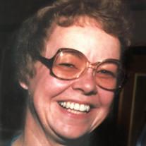 Marolyn Joanne Schumacher