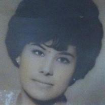 Irela Ramirez Bustamante