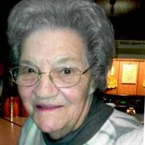 Mildred L. Mills