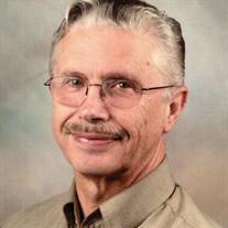 Heinz P. Faber