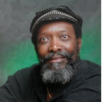 Norman Ronald Jackson