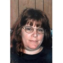 Patricia Ann Justilien
