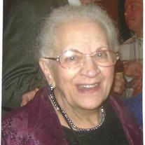 Sally Ann Gunby