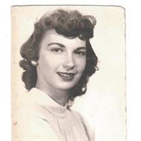 Barbara Jean Murray Grayson