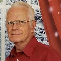 Mr. Harold Wayne Thomasson