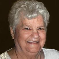 Marian D. Leo