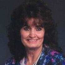 Lucy Irene McDonald