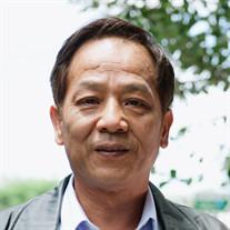 Mr Vinh Hoa THANG