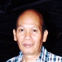 Leonardo Layugan Bumanglag