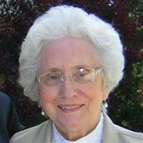 Nancy Louise Chambers McNall Campbell