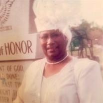 Mother Sarah Neil Cummings